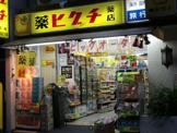 薬ヒグチ新宿御苑前店