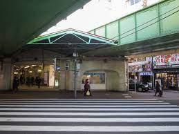 大久保駅の画像1