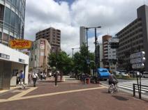 東京メトロ東西線「落合」駅