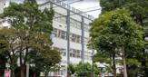 江戸川区立松江第一中学校