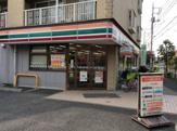 セブンイレブン 篠崎インター店