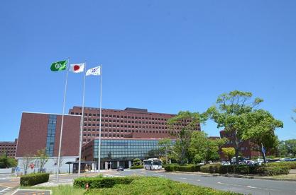 産業医科大学病院の画像1