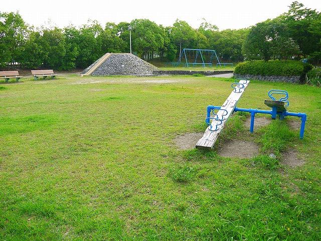 登美ヶ丘近隣公園の画像