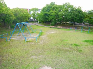 登美ヶ丘近隣公園の画像2