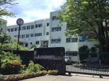 伊奈町立小針中学校