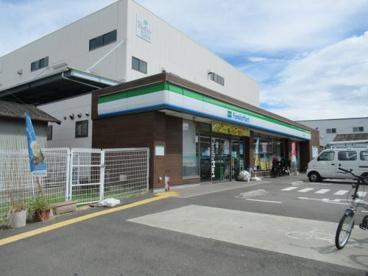 ファミリーマート 東大阪加納店の画像1
