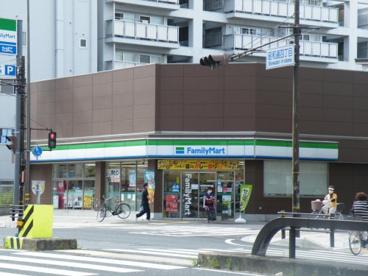 ファミリーマート昭和通4の画像1