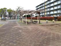 海老沼中央公園