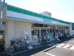 ファミリーマート 八王子いちょうホール通り店の画像1
