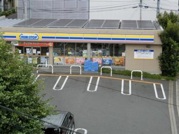 ミニストップ 板橋日大病院前店の画像1