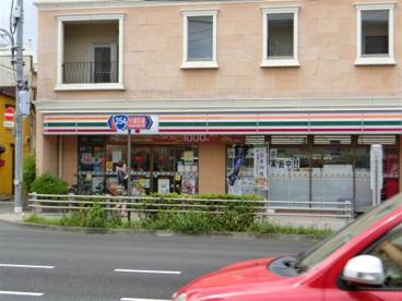 セブンイレブン 板橋大谷口上町店の画像1