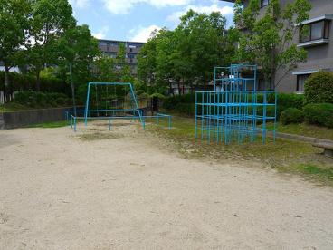 西登美ケ丘二丁目第2号街区公園の画像3