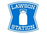 ローソン 浪速警察署前店