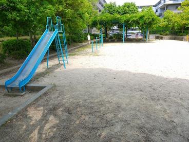 西登美ケ丘二丁目第3号街区公園の画像2