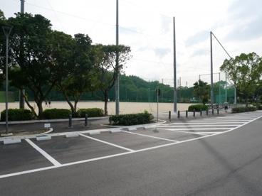 上野台公園の画像1