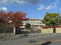 豊中市立野畑小学校