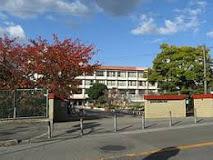 豊中市立野畑小学校の画像1