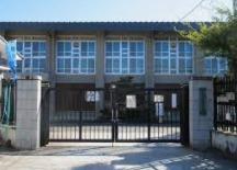 京都市立桂小学校の画像1