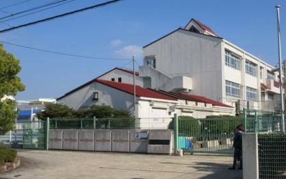 神戸市立鹿の子台小学校の画像1