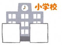 葛川小学校