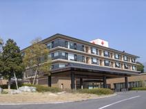 日本赤十字社大津赤十字志賀病院
