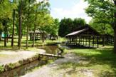 葛川森林キャンプ村