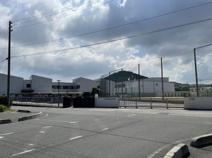 下関市立川中中学校