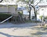 豊島区立巣鴨五丁目児童遊園
