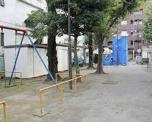 豊島区立雑司が谷二丁目四つ家児童遊園