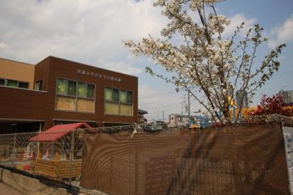 武蔵小杉おおぞら保育園の画像1