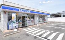 ローソン 高崎小八木町店