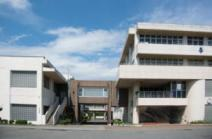 愛川町立愛川東中学校