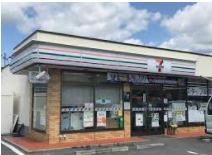 セブンイレブン 京都上桂山田口店の画像1