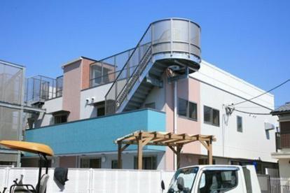 アスク上小田中保育園の画像1