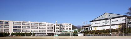 甲斐市立 双葉東小学校の画像1