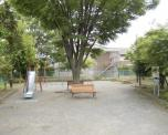 祖師谷えのき広場