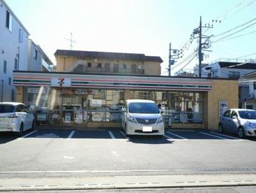 セブンイレブン 木月大町店の画像1