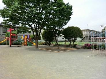 井田杉山町北公園の画像1