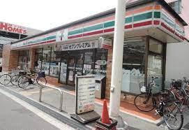 セブンイレブン 大阪千本中2丁目店の画像1