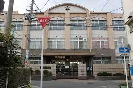 大阪市立成南中学校の画像1