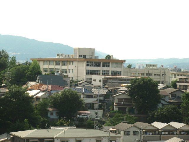 北中学校の画像