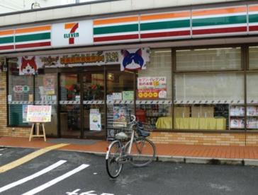 セブンイレブン 大阪本田4丁目店の画像1