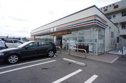 セブン-イレブン 新潟姥ケ山インター店の画像1
