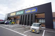 ハードオフ新潟亀田インター店