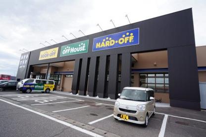 ハードオフ新潟亀田インター店の画像1