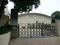 杉並区立高井戸小学校