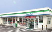 ファミリーマート 高井戸西一丁目店