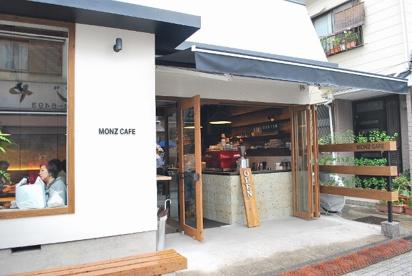 MONZ CAFEの画像1