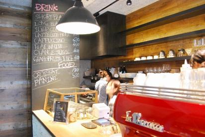 MONZ CAFEの画像2