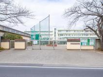 戸田市立笹目中学校